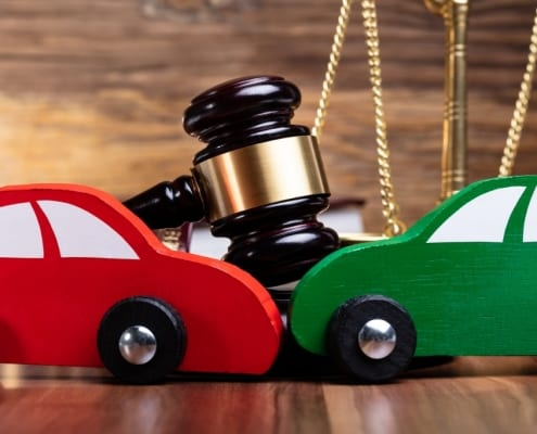 Lambert Law can help you with ICBC claims