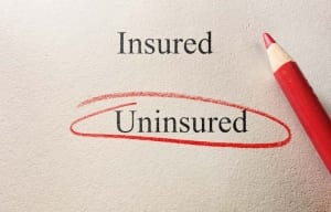 Uninsured Driver in BC
