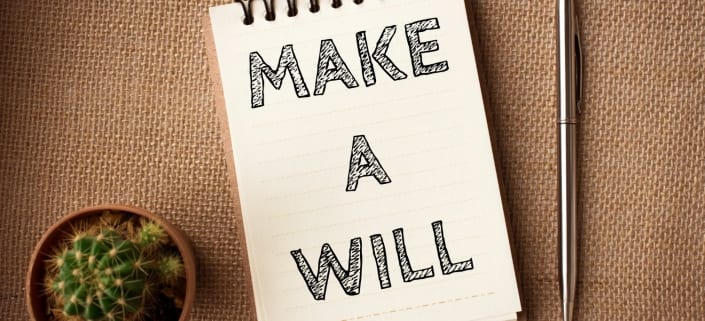 5 Reasons Why Young People Should Have a Will